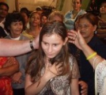 Deaf and Dumb Girl Healed