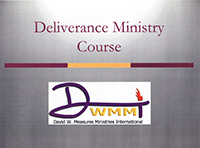 deliverance-ministry-course