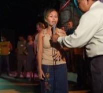 Healed in Jesus Name