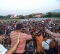 Salvation in Bulgaria