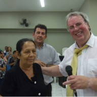 Ministry in Amazon 2011