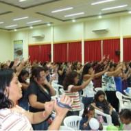 Ministry in Brazil