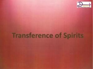 tranference web