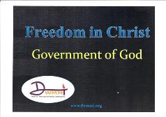 Government of God
